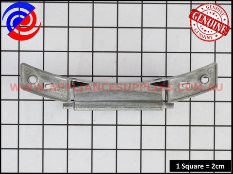 0045300029 DRYER HINGE DOOR SIMPSON WESTINGHOUSE ELECTROLUX