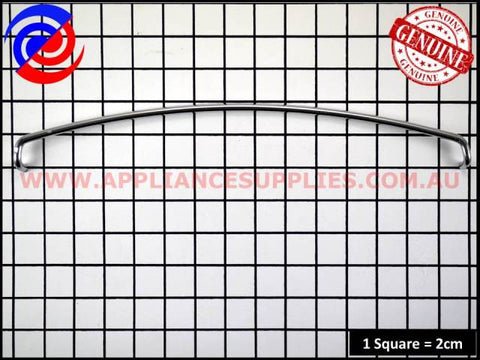 0050010751  OVEN GRILL DISH HANDLE WESTINGHOUSE