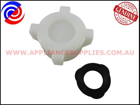 0065200012 WASHING MACHINE NUT BLANK ELECTROLUX