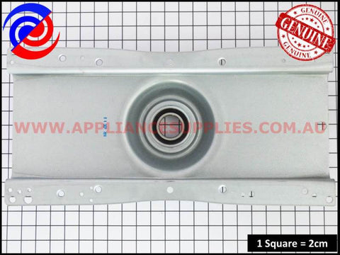 0081200072K WASHING MACHINE UPPER FRAME ASSESMBLY SIMPSON