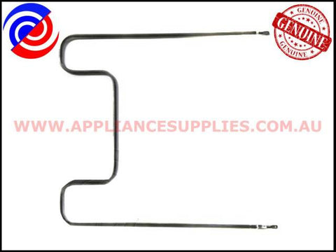 0122004500 TOP OVEN ELEMENT BOOST ( 800W ) WESTINGHOUSE, ELECTROLUX & SIMPSON