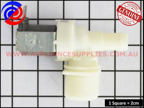 0136400026 DISHWASHER INLET VALVE SIMPSON WESTINGHOUSE