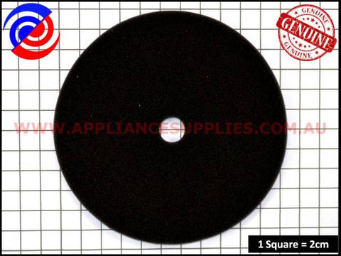 0144002111 DRYER FOAM LINT FILTER SIMPSON