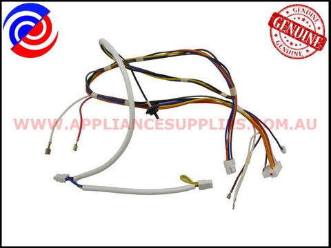 0173300792 DRYER WIRING HARNESS ELECTRONIC ELECTROLUX