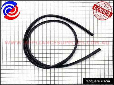0188002236 OVEN SEAL 1675MM SIMPSON WESTINGHOUSE CHEF ELECTROLUX