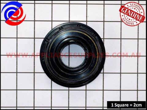0208200037 WASHING MACHINE MAIN SEAL SIMPSON WESTINGHOUSE HOOVER