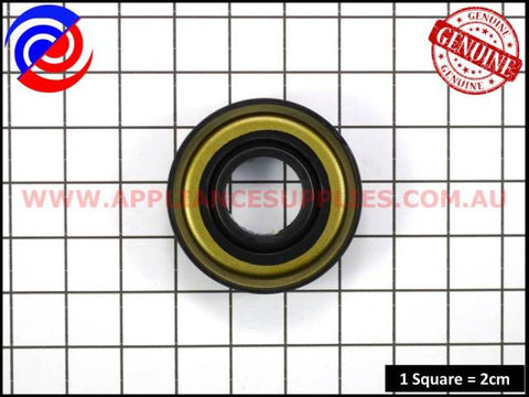 0208200042 WASHING MACHINE MAIN TUB SEAL SIMPSON HOOVER WESTINGHOUSE
