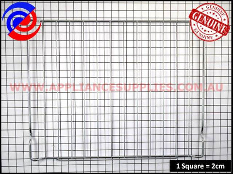0327001195 OVEN SHELF ELECTROLUX WESTINGHOUSE SIMPSON