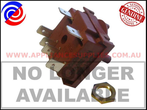 0534001633 OVEN SELECTOR SWITCH SIMPSON