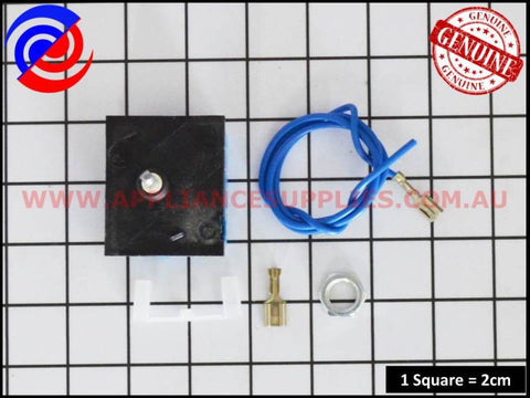 0534001705 COOKTOP SWITCH INFINITE MPA 101 WESTINGHOUSE