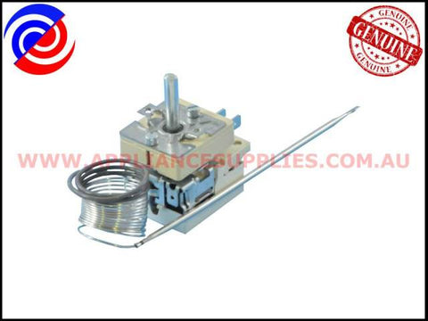 0541777208 ELECTRIC OVEN THERMOSTAT WESTINGHOUSE