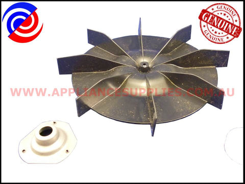 0542377008 DRYER REAR FAN KIT SIMPSON WESTINGHOUSE
