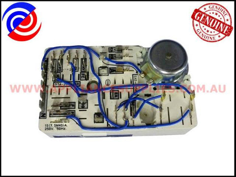 0574200164 TIMER WASHING MACHINE HOOVER SIMPSON