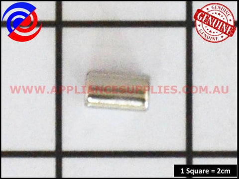 0626200003 WASHING MACHINE MAGNET LID SIMPSON
