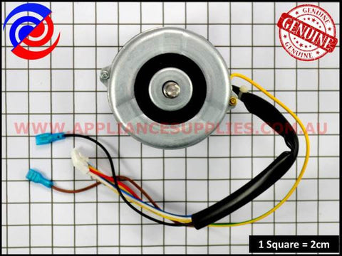 10336111080 AIR CONDITIONER FAN MOTOR KELVINATOR