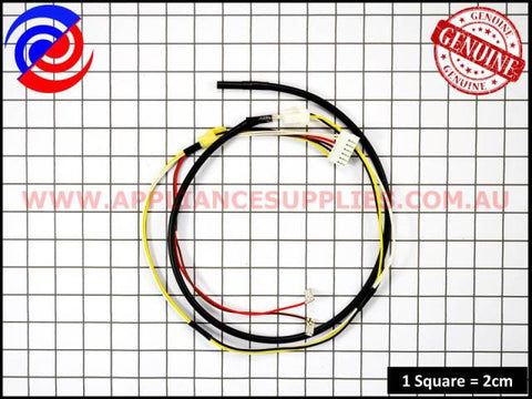 119002200 WASHING MACHINE WIRING HARNESS REED SWITCH SIMPSON