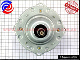 119035310 WASHING MACHINE MOTOR & GEARBOX ASSY ELECTROLUX AND SIMPSON