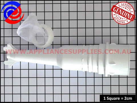 119408480 WASHING MACHINE AGITATOR NO CUP FRAME FILTER/BAG SIMPSON HOOVER WESTINGHOUSE