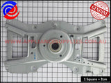 119440000K WASHING MACHINE LOWER FRAME ASSY KIT SIMPSON