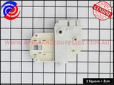 1240349-01/7 WASHING MACHINE INTERLOCK DOOR SWITCH SIMPSON ELECTROLUX