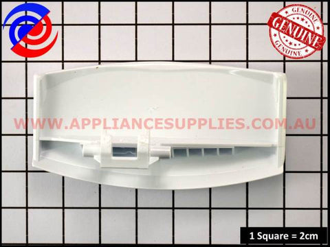 132548600 WASHING MACHINE HANDLE DOOR SIMPSON