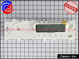 132594010K WASHING MACHINE MAIN BOARD ASSY ELECTROLUX