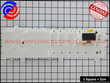 132594040K WASHING MACHINE PC BOARD ASSEMBLY ELECTROLUX
