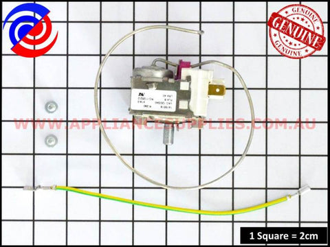 1401960 REFRIGERATOR THERMOSTAT KIT WESTINGHOUSE