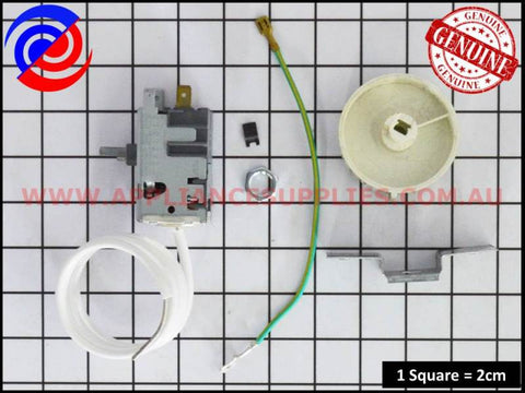1409938 KELVINATOR ELECTROLUX FRIDGE THERMOSTAT