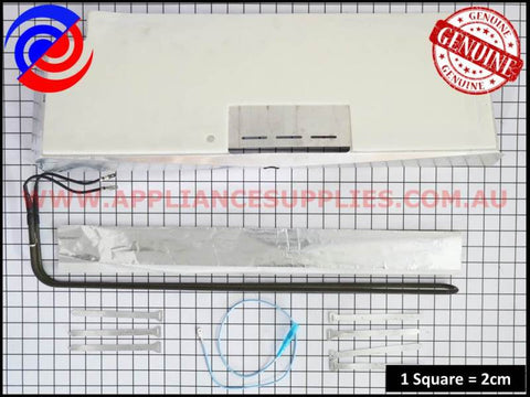 1428878 REFRIGERATOR HEATER DOUBLE PASS WESTINGHOUSE