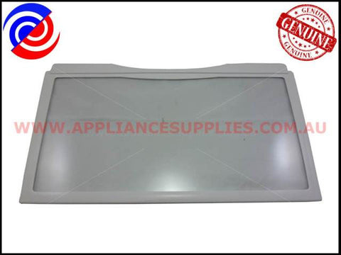 1460420 REFRIGERATOR GLASS SHELF WESTINGHOUSE