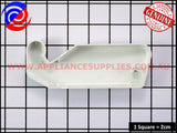 1442280 REFRIGERATOR COVER HINGE RIGHT HAND WESTINGHOUSE KELVINATOR