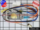 1448988 REFRIGERATOR CONTROL ELECTROLUX WESTINGHOUSE