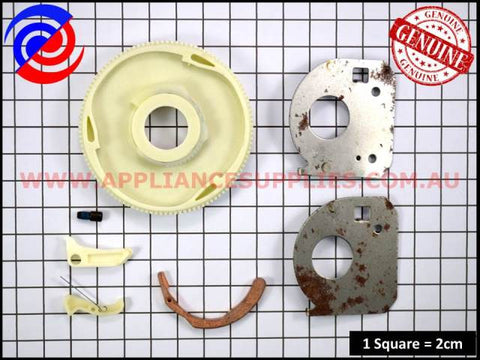 285595 WASHING MACHINE NEUTRAL DRAIN KIT WHIRLPOOL