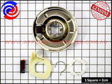 285785 WASHING MACHINE CLUTCH ASSEMBLY WHIRLPOOL
