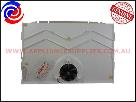 306094P REFRIGERATOR FREEZER FAN MOTOR KIT FISHER & PAYKEL