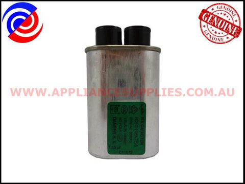 3518303401 MICROWAVE HIGH VOLTAGE CAPACITOR OMEGA SMEG
