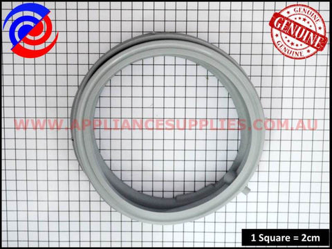 361127 WASHING MACHINE DOOR SEAL BOSCH