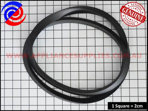 38784401 WASHING MACHINE OUTER TUB GASKET HOOVER
