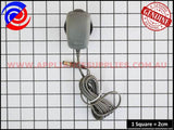 400067066060  VACUUM CHARGER ELECTROLUX
