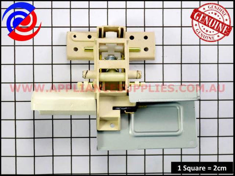 4027FD3621S DISHWASHER LATCH AND HANDLE KIT WHITE LG
