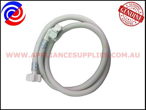5214ER4001D WASHING MACHINES AND DISHWASHERS INLET HOSE 1.3M LG