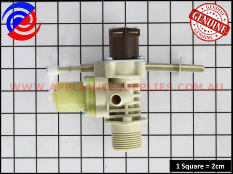 5221ED1002C DISHWASHER INLET SAFETY VALVE LG