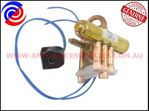 5474443 AIR CONDITIONER REVERSING VALVE COIL ASSEMBLY ELECTROLUX KELVINATOR