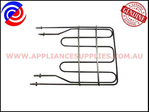 573085 OVEN GRILL BAKE ELEMENT FISHER & PAYKEL