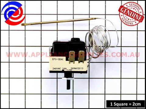 573180P OVEN THERMOSTAT KIT WESTINGHOUSE SIMPSON