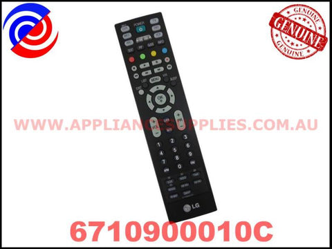 6710900010C MKJ39170818 6710900010V AKB69680403 GENUINE TV REMOTE CONTROL LG
