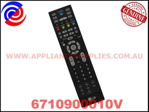 6710900010V MKJ39170818 6710900010C AKB69680403 GENUINE TV REMOTE CONTROL LG
