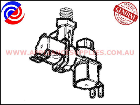 807878401 OVEN SOLENOID VALVE WESTINGHOUSE