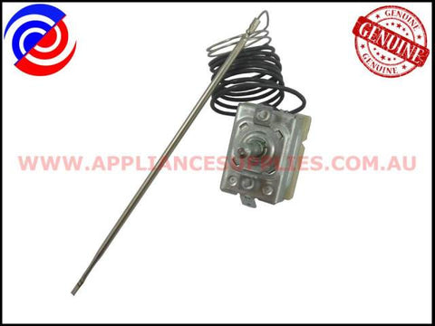 818731157 OVEN THERMOSTAT FROM OVENS 50°C - 280°C SMEG
